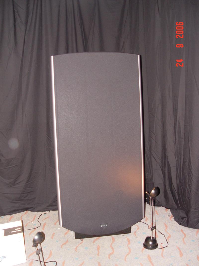 HiFi Show - London 2006