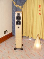 Sl6 Leema Xone zvucnik
