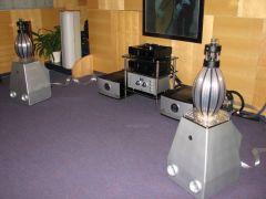 Multimedia Hi-Fi Show - Ljubljana 2006