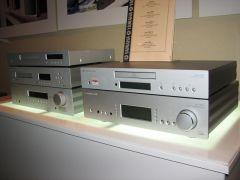 12 Cambridge Audio