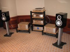 15 Marantz I Monitor Audio