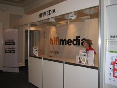 Audio Video Show - Zagreb 2006