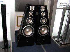 03 JBL TL260 Limited Edition