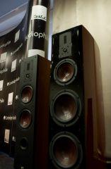 audiophile zvucnici