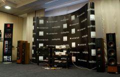 audiophile Ceo sistem