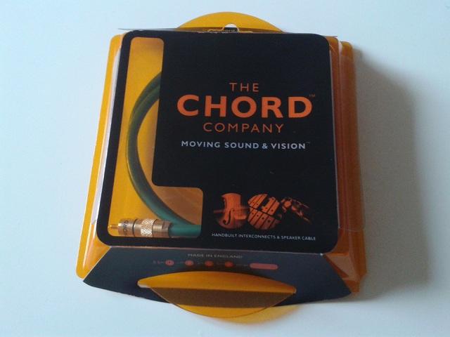 chord cobra3