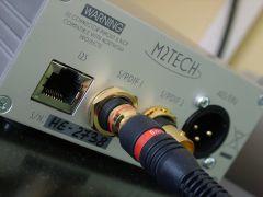 M2Tech HiFace Evo