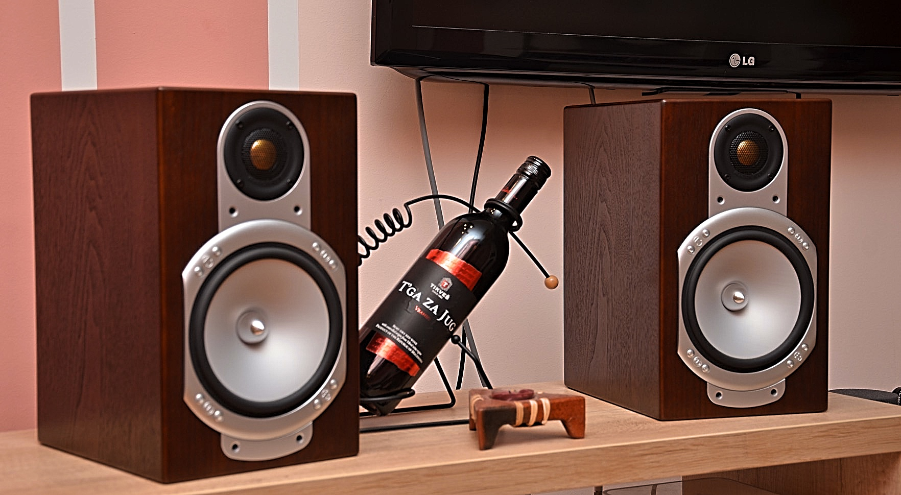 Monitor Audio Fan Klubovi Hifi Forumi Bronze 6 Walnut Dsc 3709