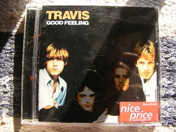 TRAVIS CD Good Feeling.JPG
