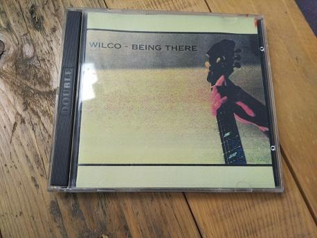 WILCO 2xCD Being There.jpg