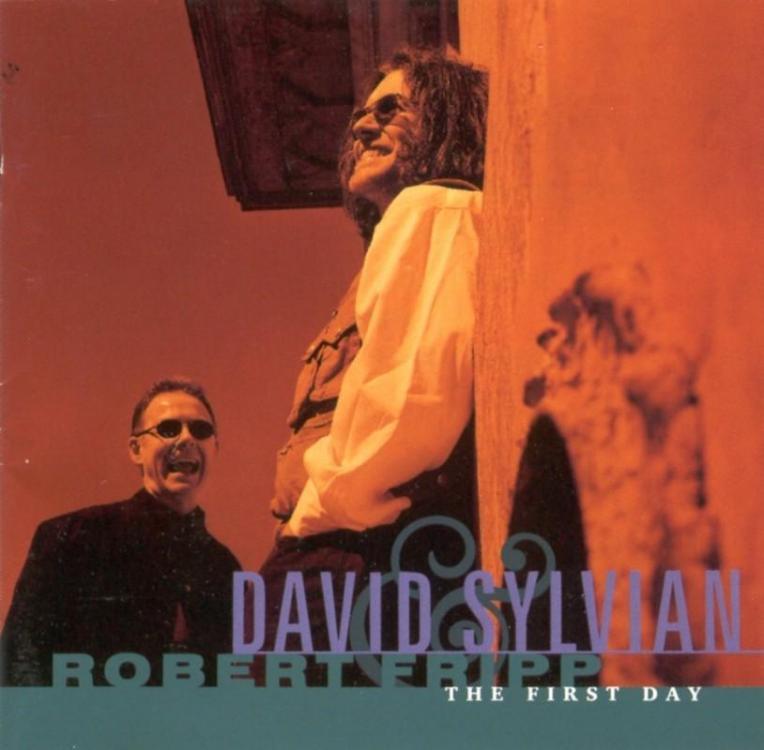 David Sylvian & Robert Fripp - The First Day.jpg