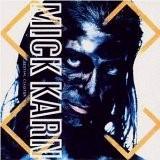 Mick Karn - Bestial Cluster.jpg