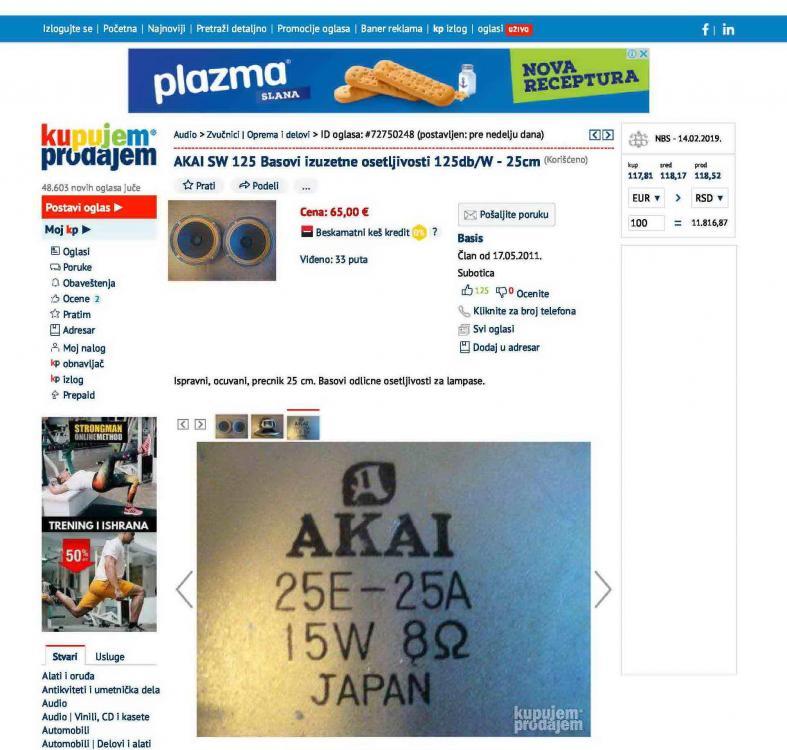 Audio _ AKAI SW 125 Basovi izuzetne ose...2.2019 - ID 72750248 - KupujemProdajem_Page_1.jpg