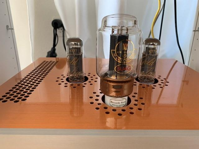 Acoustic Invader - D Class Power Amp - Gluva soba - HiFi forumi