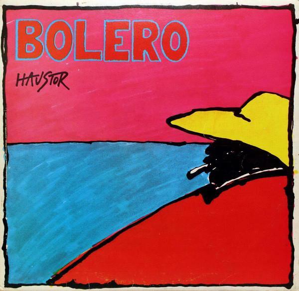 Haustor - Bolero.jpg