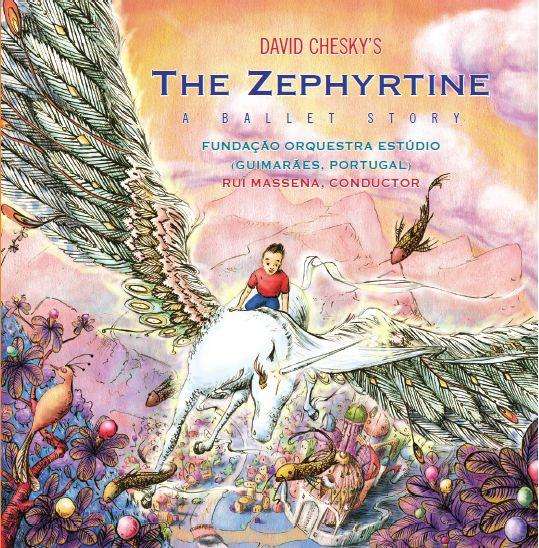 The Zephyrtine - A Ballet Story - sleeve.jpg
