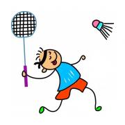 BadmintonBoy