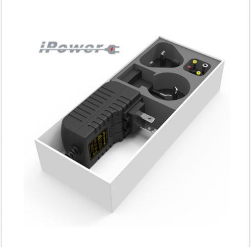 iPower 5 V 2,5 A - Audiophile Stromversorgung - z B für Raspberry eBay.png