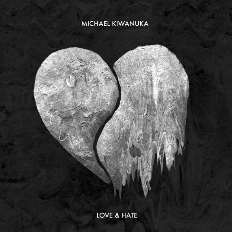 Michael Kiwanuka - Love & Hate.jpg