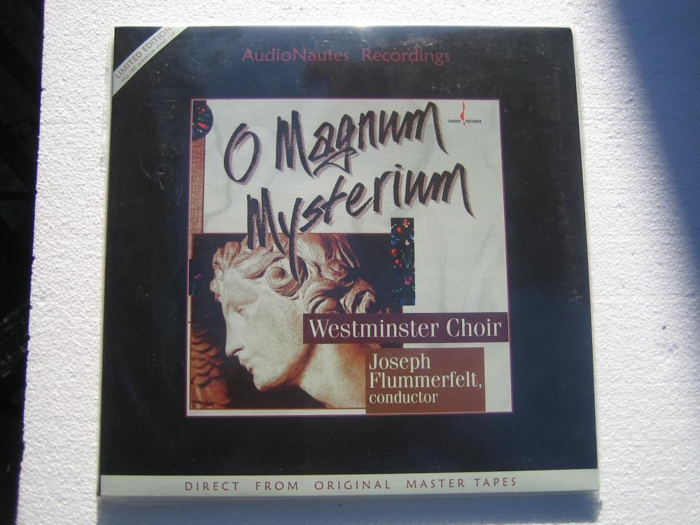 Chesky R . LIMITED  E . - O Magnum Mysterium.jpg