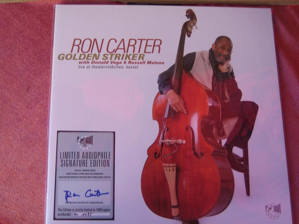 Ron Carter - 2L.P. Limited 1.jpg