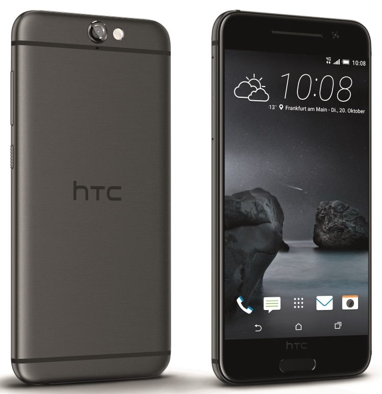HTC One A9_Aero_PerRight_CarbonGrey