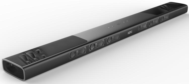 Philips Fidelio Soundbar with Dolby Atmos_image5