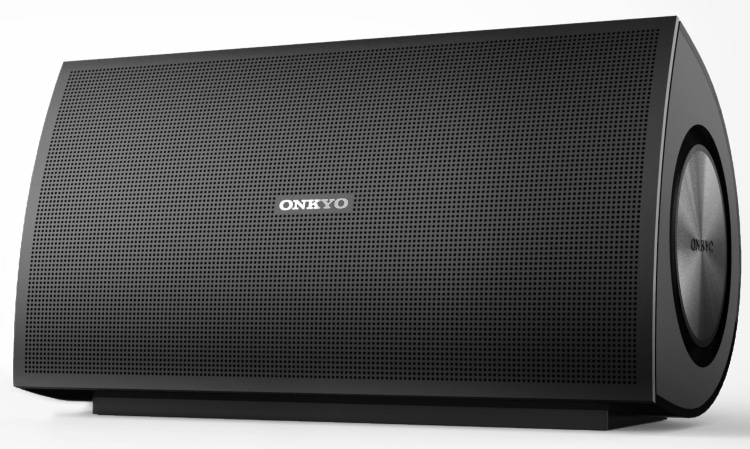 onkyo_X500_wireless_multiroom_HRA_speaker