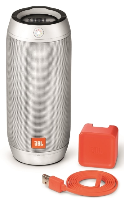 Image - JBL Pulse2_Silver_Accessories