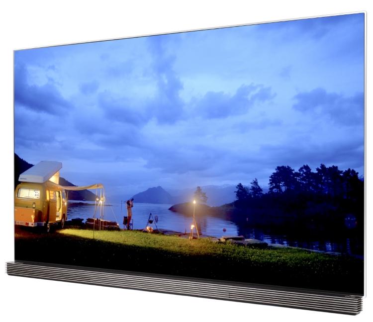 LG OLED TV sa HDR tehnologijom slike_Fotografija 2